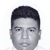Juan Pablo Garcia Hernandez