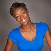 Iris Akwetey