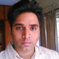 Shrikant Nasikkar