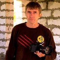 Sergey Nosulenko