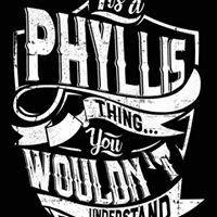 Phyllis Phee Simone Waddell