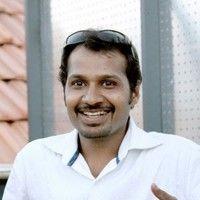 Aravind Kumar
