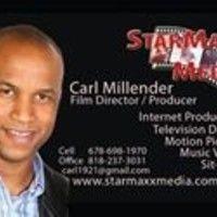 Carl Millender