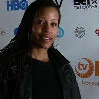 JD Walker, Screenwriter/Director (Oscar Micheaux / Postwoman Movie)