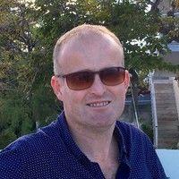 Gordon Steggall