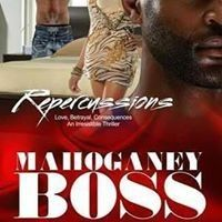 Author Mahoganey Boss
