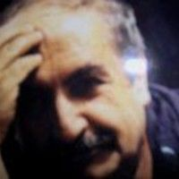 Khosrow Dehghan