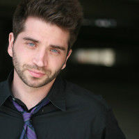 Erik Preston