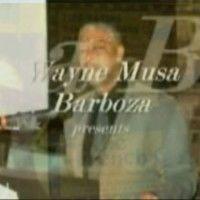 Wayne Barboza