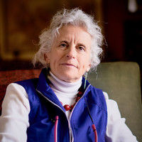 Rosemary Zibart