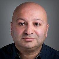 Fayaz Nathalia Aka Pete Nata