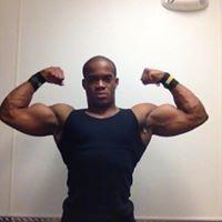 Dwayne Martin