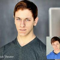 Nick Theurer