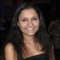 Dhruti Patel