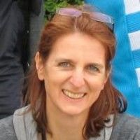 Djamila Le Pair