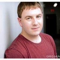 Greg Munday