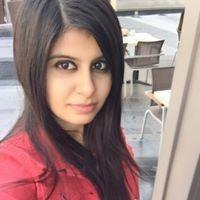 Maria Ahmed