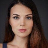Kristina Pakhomova
