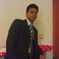 arindham chatterjee