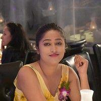 Rashi Kumar