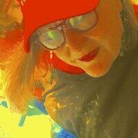 Artist Tetka Rhu
