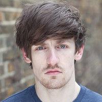 Mark McCarthy Moseley