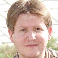 David John Jones