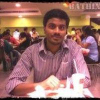 Sagar Bathini