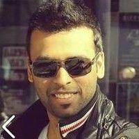 Raheel Sharma