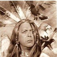 Sonny Skyhawk