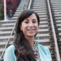 Sarah Ganzman