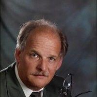 Lieutenant Raymond E. Foster, LAPD (ret.)