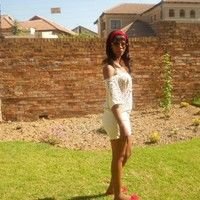 Thabiso Florence Modise
