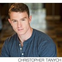 Christopher Tanych