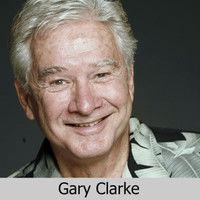 Gary Clarke