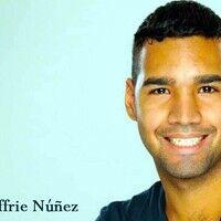 Jeffrie Nunez