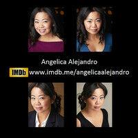 Angelica Alejandro