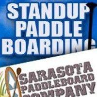 Sarasota Paddleboard / bob mcfarland
