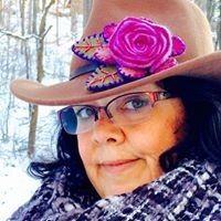 Carla Christina Contreras