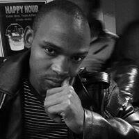 Thembelani Strong'Hope Dyantyi