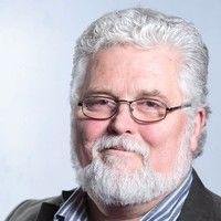 Graham J McLusky (Hon.) Bls. Ald