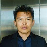 Kenji Saykosy