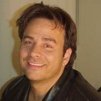 Stephen Pisani