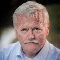 Martin Johnston