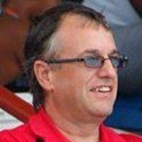 Stephen James Hall