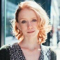 Lauren McCrostie
