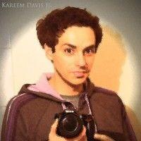Kareem Davis Jr.