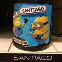 Romeo Santiago
