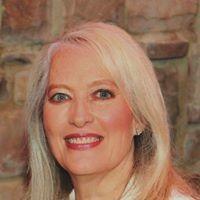 Author Denise Caldon Sorkness
