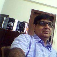 Imran Mushtaque